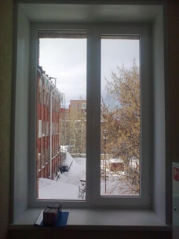 Пластиковые окна ижевск 30 фотография